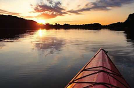 Finger Lakes Adventure Gear Image