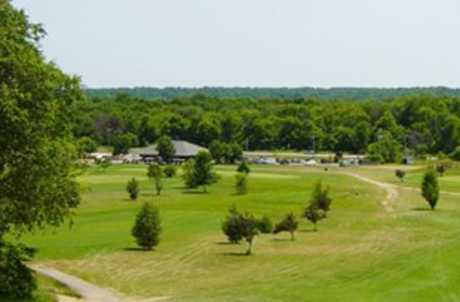 Hickory Ridge Golf Course 1 for TourCayuga