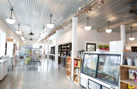 King Ferry Corner Store