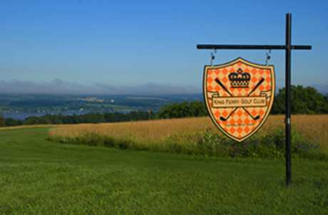 King Ferry Golf Club 2 for TourCayuga