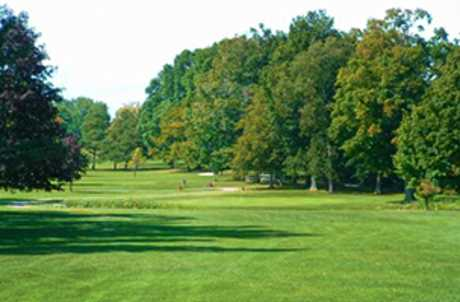 Lakeview Golf and Country Club for TourCayuga