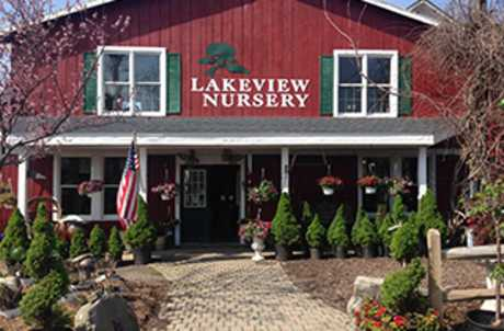 Lakeview Nursery for TourCayuga Finger Lakes