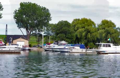 LOCKVIEW MARINA & TRANSPORT CO.