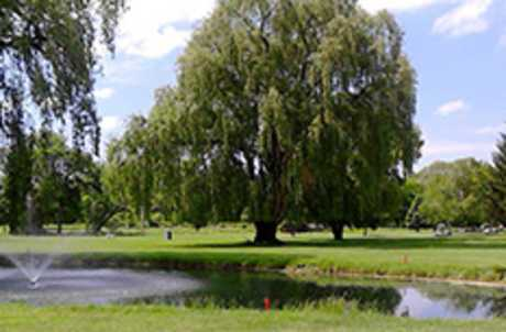 Meadow Brook Golf for TourCayuga