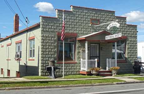 Old Brutus Historical Society 2 for NYS