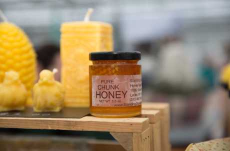 STANDING STONE HONEY BEE PRODUCTS