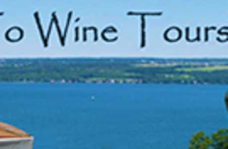 Water to Wine Tours for TourCayuga