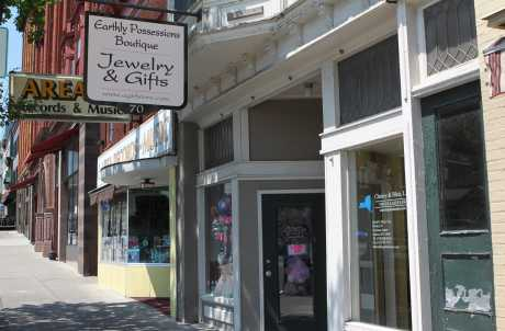 Earthly Possessions Boutique
