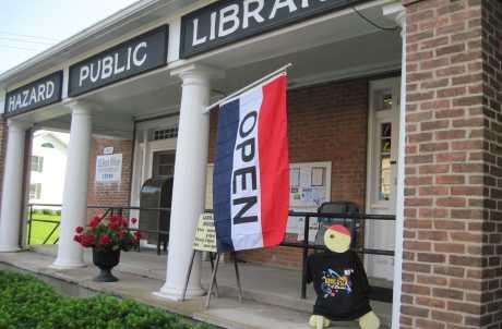 Hazard Library