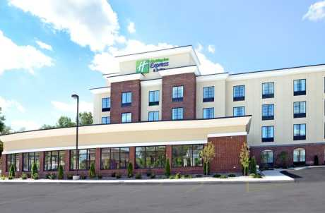 Holiday Inn Express Geneva Finger Lakes