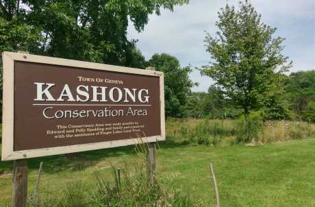 Kashong Conservation Area
