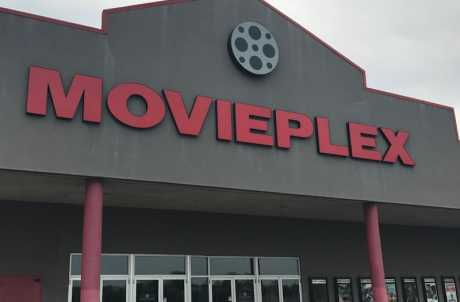 Auburn Movieplex 10