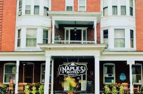 Naples Hotel