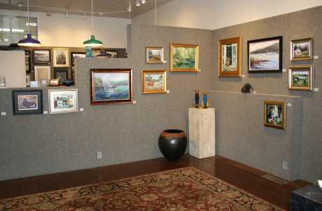 Pat Rini Rohrer Gallery