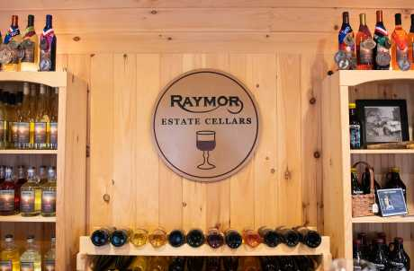 Raymor Estate Wine Cellars