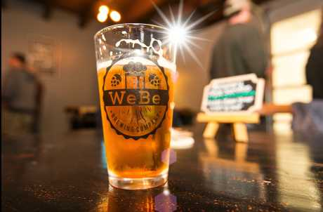 WeBe Brewing Company