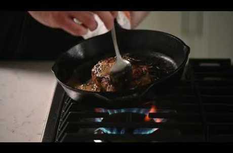 Aurora Cooks
