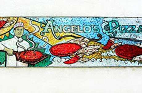 Angelos for TourCayuga