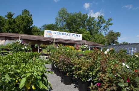 The Produce Place