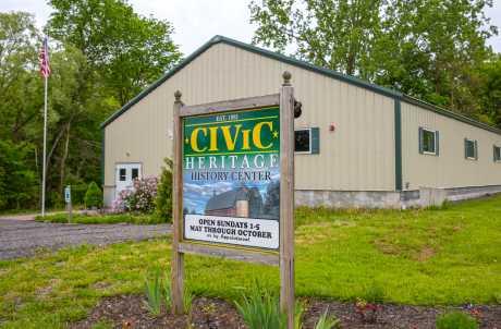 Cato Civic Heritage Historical Society
