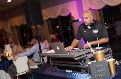 DJ HUMPHREY