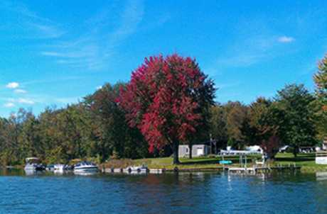 Duck Lake Campgrounds for TourCayuga