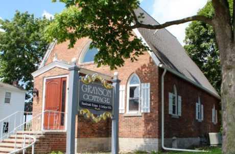 Grayson Cottage