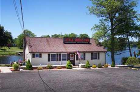 Little Sodus Inn for TourCayuga