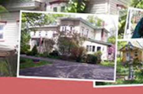 Maple Grove Bed and Breakfast 2 for TourCayuga