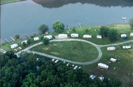RIVERFOREST CAMPGROUNDS & MARINA