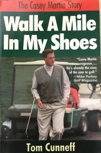Walk a Mile in My Shoes by Tom Cunneff