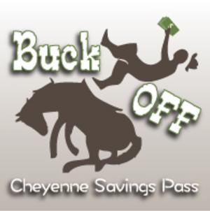 Buck Off Icon