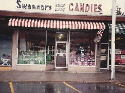 Swearnors
