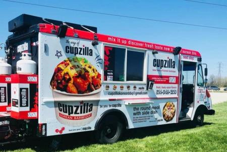 World's Largest Food Truck Rally will feature 60-70 food trucks at Washington Township Park in Avon, Indiana.