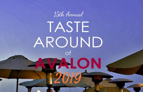 Taste Around of Avalon
