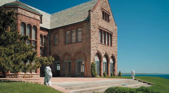 Self-Guided Tours | Newport, Rhode Island | Discover Newport