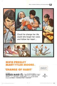 change of habit PAC movie poster
