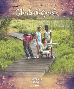 MB Student Guide 2019