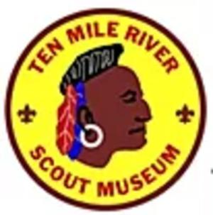 Ten Mile River Scout Museum