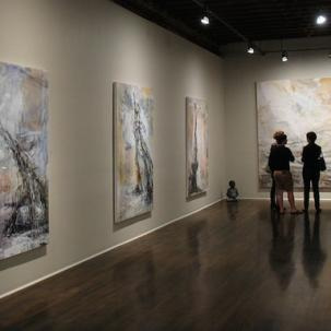 River North Gallery Tours