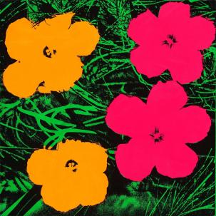 Andy Warhol – From A to B and Back Again