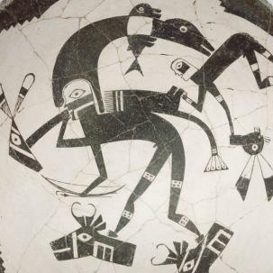 Worlds Within: Mimbres Pottery of the Ancient Southwest