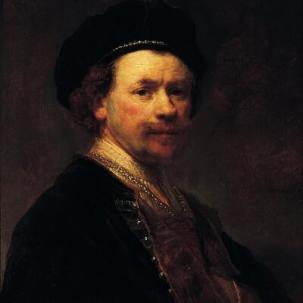 Rembrandt Portraits