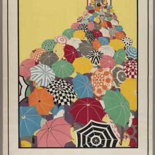 Everyone's Art Gallery: Posters of the London Underground