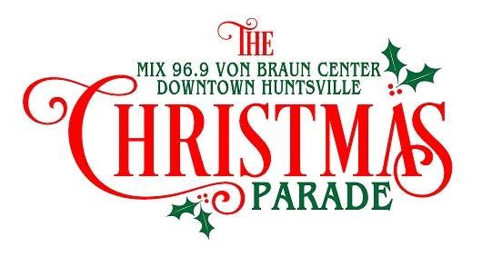 christmas parade graphic