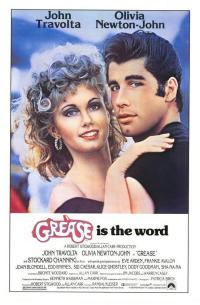 grease PAC movie posters