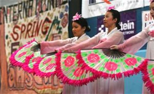 Lansdale International Spring Festival