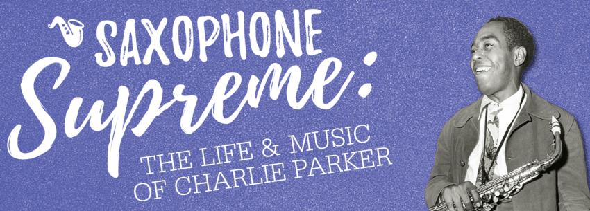 Saxophone Supreme