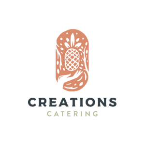 Logo: Creations Catering