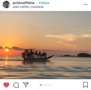 Jean Lafitte Instagram